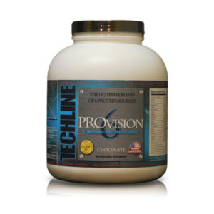 Techline Nutrition