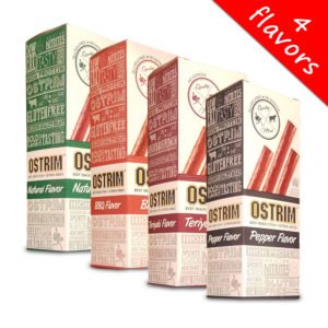 Ostrim- Protos Foods